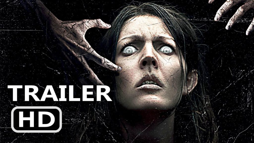 Latest Thriller Movies Released In 2021
