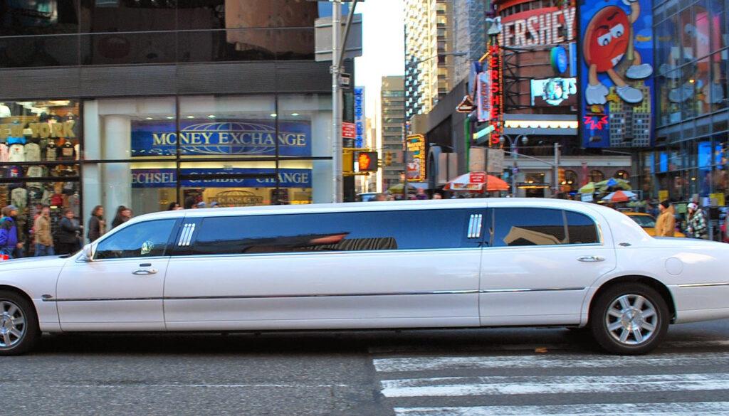 How to Spot a Substandard Limousine Service